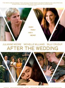 Bande-annonce After the Wedding
