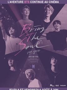 Bring the Soul: The Movie streaming