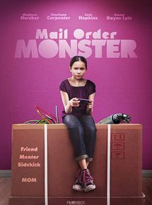 Mail Order Monster streaming