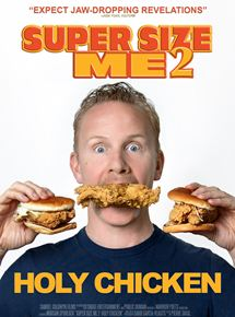 Super Size Me 2: Holy Chicken! streaming