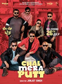 Chal Mera Putt streaming