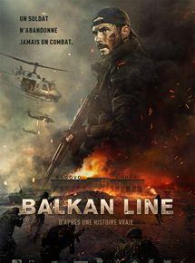 Balkan Line streaming