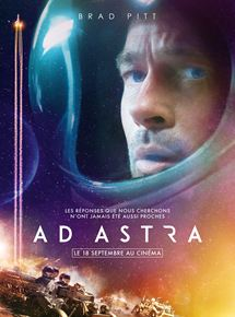 Bande-annonce Ad Astra