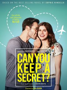 Bande-annonce Can You Keep a Secret?