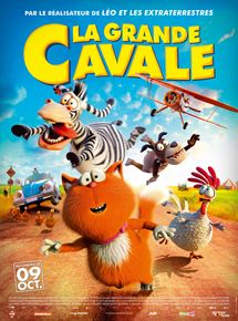 La Grande cavale streaming