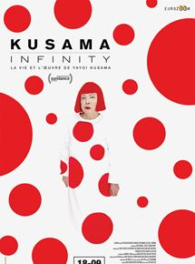 Kusama : Infinity streaming