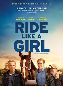 Bande-annonce Ride Like a Girl