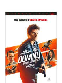 Domino – La Guerre silencieuse streaming