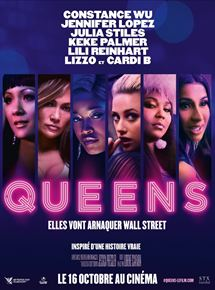 Queens streaming