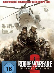Rogue Warfare : En territoire ennemi streaming