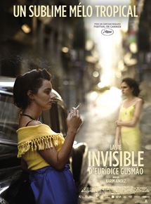 La Vie invisible d'Eurídice Gusmão streaming