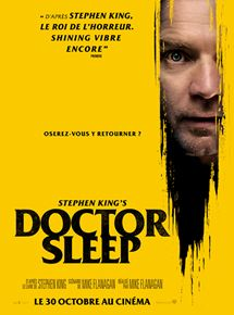 Stephen King's Doctor Sleep streaming
