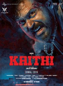 Kaithi streaming