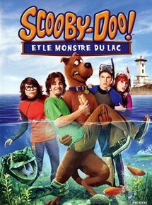 Scooby-Doo et le monstre du lac streaming