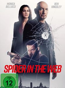 Spider in the Web streaming
