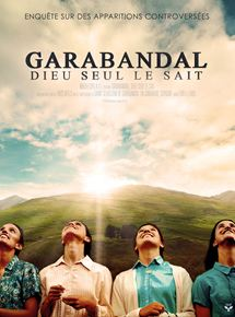Garabandal streaming