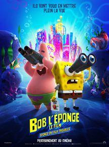 Bande-annonce Bob l'éponge - Le film : Éponge en eaux troubles
