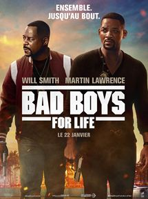 Bande-annonce Bad Boys For Life