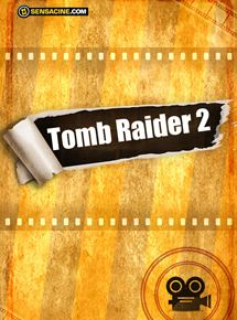 Tomb Raider 2 streaming