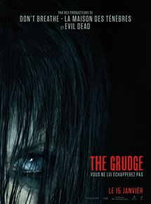 The Grudge streaming