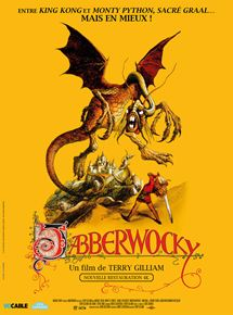 Jabberwocky streaming
