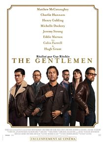 The Gentlemen en streaming
