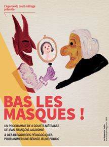Bas les masques ! streaming