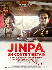 Jinpa, un conte tibétain en streaming