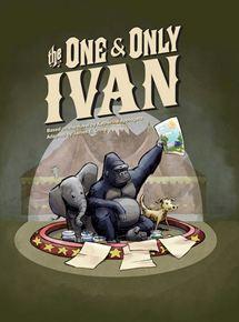 Le Seul et unique Ivan streaming