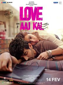 Love Aaj Kal 2 streaming