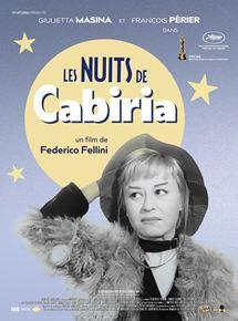 Bande-annonce Les Nuits de Cabiria