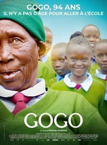 Gogo streaming