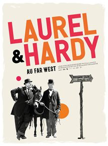 Laurel et Hardy au Far West streaming