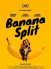 Banana Split streaming