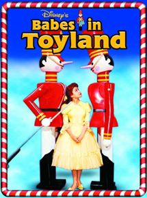 Bande-annonce Babes in Toyland