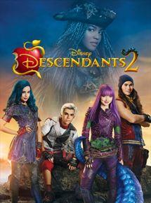 Descendants 2 streaming