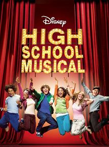 High School Musical streaming