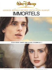 Bande-annonce Immortels