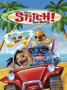voir Stitch ! Le Film streaming