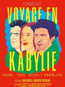 Voyage en Kabylie streaming