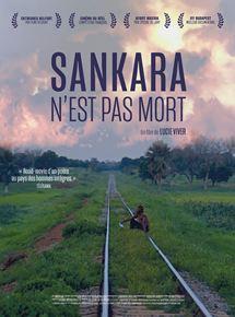 Sankara n'est pas mort streaming