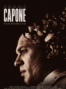 Capone streaming