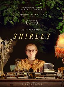 Shirley streaming