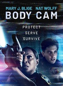 Film Body Cam Streaming Complet - Des agents de la police de Los Angeles sont hantés par l'esprit maléfique suite au meutre...