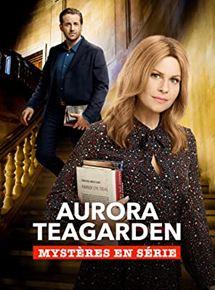 Aurora Teagarden : mystères en série streaming