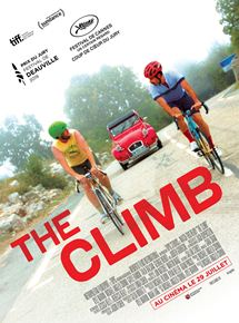 The Climb streaming gratuit