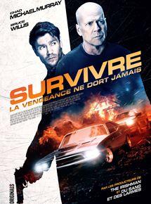 Film Survivre Streaming Complet - Deux criminels font irruption dans la maison d'un médecin disgracié afin de se faire...