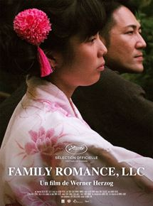 Family Romance, LLC streaming