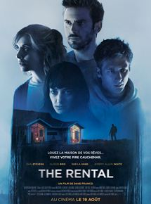 The Rental streaming