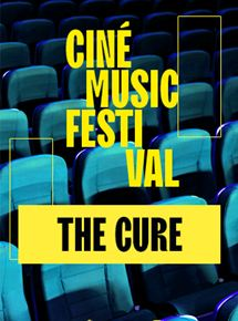 Bande-annonce Ciné Music Festival : The Cure Live in Hyde Park - 2018